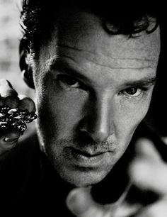 One's character is best revealed by their approbation of Benedict Cumberbatch, apparently. Follow...