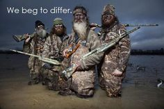 I'm dreamin bout beavers hey give me 15 more minutes - Si Robertson