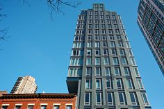 The Great Race for Manhattan Air Rights - The New York Times