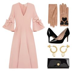 """""""The Dame Says."""" by refinedpunk ❤ liked on Polyvore featuring Roksanda, Gucci, Tory Burch, BCBGeneration, Jimmy Choo and MyPowerLook"""