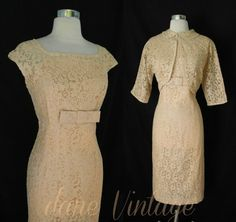 Beautiful Vintage Lace!
