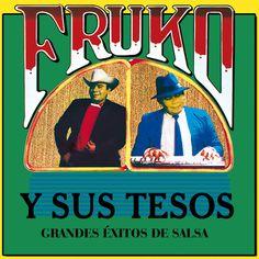 """""""El Preso"""" - Saoko Fruko Y Sus Tesos #ColombiaSinbru #ColombianMusic"""