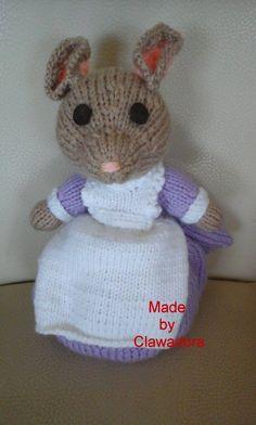 Basiert auf einer Vorlage von Alan Dart Alan Dart, Crochet Hats, Teddy Bear, Toys, Pattern, Animals, Templates, Tutorials, Knitting Hats
