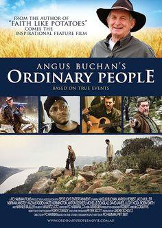 Angus Buchans Ordinary People (2012) - Christian And Sociable Movies