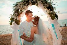Wedding in Thailand Munich, Girls Dresses, Flower Girl Dresses, Bavaria, Portrait, Real Weddings, Thailand, Germany, Wedding Inspiration
