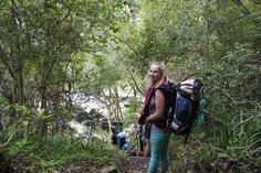 What to pack for the Otter Trail • Where The Heart Is