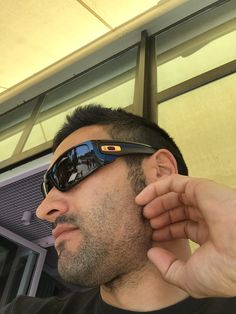 Fuel cell #spainEdition #oakley