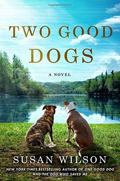 Two Good Dogs: A Novel by Susan Wilson https://www.amazon.com/dp/1250078121/ref=cm_sw_r_pi_dp_x_i63GybANX8K77