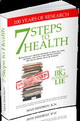 7 Steps to Health and The Big Diabetes Lie Review | Generation Engelmundus