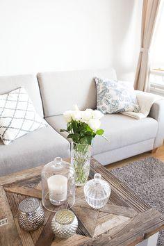 living room decor, Riviera Maison, Chhatwal & Jonsson