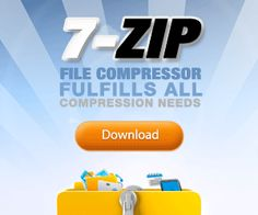 7Zip Packer/Unpacker software for all Windows operating systems including additional security allowing you to encrypt files for an extra layer of protection. Very useful for extracting from rar, zip, 7z and more archives.