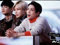 121231 MBC 가요대제전 - 귀욥ㅠㅠㅠㅠ #종현 #Jonghyun http://pic.twitter.com/A8jditZohe   KINGJONGHYUN (@dearmyking) December 31 2015