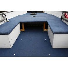 Read Decking Out Your Aluminum Boat and other General, Uncategorized tips at SportmanGuide.com's Guide Outdoors.
