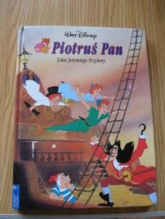 Piotruś Pan - obrazki z kreskówki Disney'a!!!