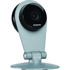 Dropcam, Wireless HD Wi-Fi Indoor Surveillance Video Monitoring Camera with Remote Viewing, at The Home Depot - Mobile Drop Cam, 21st Century Homes, Remote Viewing, Wireless Home Security Systems, Safety And Security, Security Alarm, Home Surveillance, Home Safety, Security Cameras For Home