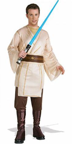 Déguisement Jedi - Star Wars #Kibodio