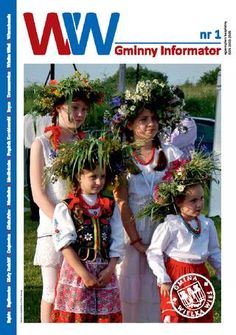 WW Gminny Informator - nr 1/2013