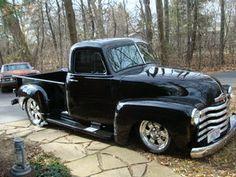Chevrolet : Other Pickups BLACK in Chevrolet | eBay Motors