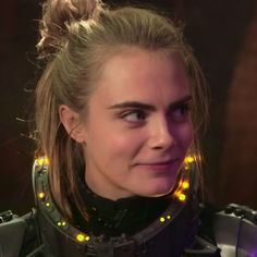 """Cara Delevingne Gives Behind-The-Scenes Look At """"Valerian and the City of a Thousand Planets"""" - http://oceanup.com/2016/04/11/cara-delevingne-gives-behind-the-scenes-look-at-valerian-and-the-city-of-a-thousand-planets/"""