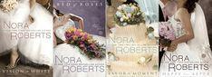 Nora Roberts Bridal Quartet