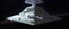 Imperial Star Destroyer | StarWars.com