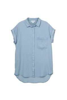Monki   Archive   Dannie shirt
