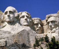 Kunstwerk: 'Close up Mount Rushmore South Dakota' van Dimitri Verkuijl Mount Rushmore National Park, Mount Rushmore South Dakota, Keystone South Dakota, Whats Open, Hotels, Presidents Day, American Presidents, Happy 4 Of July, World History