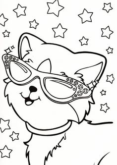 Lisa Frank Cat Coloring Pages one of the most popular coloring page in Cat category. Explore more coloring pages like Lisa Frank Cat Coloring Pages from the Coloring. Unicorn Coloring Pages, Cat Coloring Page, Animal Coloring Pages, Coloring Pages To Print, Free Printable Coloring Pages, Coloring Book Pages, Coloring Pages For Kids, Coloring Sheets, Lisa Frank Coloring Books