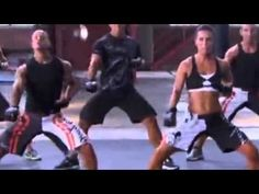 Les Mills Combat ~ 04 ~ Combat 60 Live ~ Ultimate Warrior's Workout - YouTube