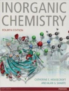 MIESSLER CHEMISTRY INORGANIC