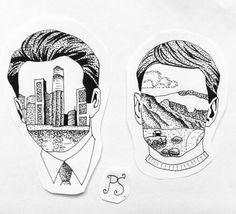 #тату #татуировка #татуэскиз #эскиз #графика #дотворк #дотворктату #чб #город #природа #пейзаж #горы #небоскреб #портрет #выбор #tattoo #tattoosketch #sketch #graphic #dotwork #dotworktattoo #bw #city #nature #landscape #skyscraper #portrait #choice #iblackwork