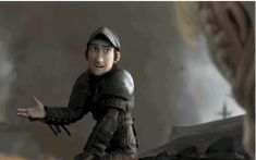 How to train your dragon 2 gifs | How to Train Your Dragon 2 Hiccup