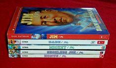 Baseball Card Adventures Sports Chapter Books Lot 5 Dan Gutman Joe Babe Mickey Books For Boys, Chapter Books, Great Books, Dan, Adventure, Baseball Cards, Children, Sports, Young Children