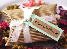 Etsy Packaging Ideas and Inspiration - EverythingEtsy.com