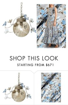 """""""Lightning"""" by freida-adams ❤ liked on Polyvore featuring Canopy Designs and Alexander McQueen"""