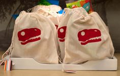 Aesthetic Nest: Party: Dinosaur Birthday Party for Girls and Boys