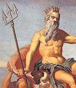 Les dieux grecs et romains
