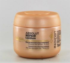 L'Oreal Absolut Repair Lipidium Instant Resurfacing Masque 2.5oz -- You can get additional details at the image link.