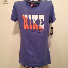 Nike shirt This is brand new Nike shirt, small size. Nike Tops