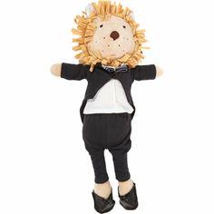 Hazel Village Barney the Lion at Barneys.com