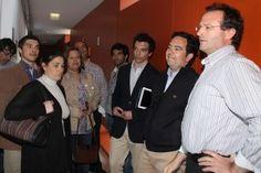 Jorge Quintas Serrano enaltece instituições de solidariedade pela criação de emprego