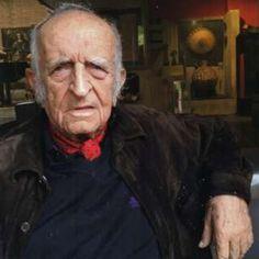 Image copyright                  Fernando de Szyszlo                                                                          Image caption                                      Fernando de Szyszlo, a sus 91 años, sigue pintando a diario.                                Cuando el peruano Fernando de Szyszlo llegó a París en 1948, a los 23 años, allí se encont