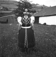 Kojšov (Dolný Spiš) Heart Of Europe, Panama, Folk Clothing, Traditional, Costumes, History, Country, Embroidery, Beautiful