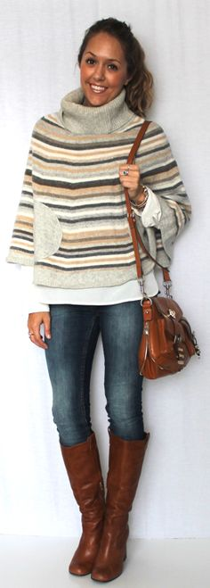 J's Everyday Fashion: Today's Everyday Fashion: Thanksgiving Day