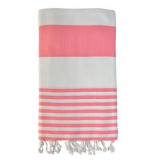 Sunny days towel in strawberry sundae - hard to find $44.95