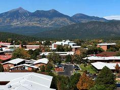 National Student Exchange - Northern Arizona University
