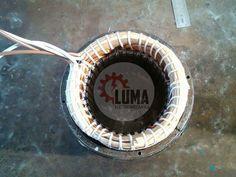 #Luma #Electromecánica #Quilmes #Argentina