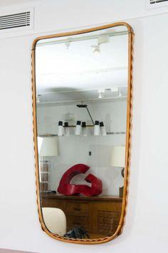 Osvaldo Borsani Mirror image 2
