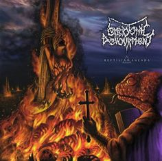 EMBRYONIC DEVOURMENT officially release a new album this year  ============================= more news,please visit>>>http://metalbleedingcorp.blogspot.com/2013/11/embryonic-devourment-officially-release.html