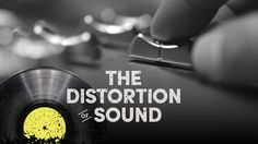 The Distortion of Sound [Full Film]/// 'compressions/ etc - when you Remove sounds that one cannot hear ...the blank spaces...your Brain will fill in those Blanks